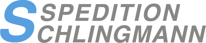 Spedition Schlingmann Logo